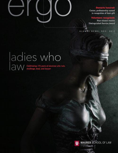 Ergo Magazine
